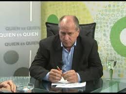 Resultado de imagen para ministro de Trabajo y Seguridad Social, Ernesto Murro,