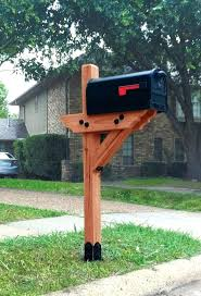 mailbox post ideas. Cool Mailbox. Delighful Mailbox On Post Ideas L