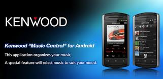 Приложения в Google Play – KENWOOD Music Control