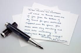 Thank You Card Unique Handwritten Thank You Cards Handwritten