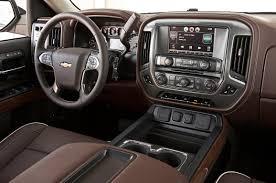 2014 Chevy Silverado High Country Interior | rides | Pinterest ...