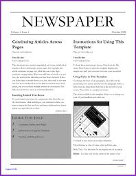 word document newsletter templates blank newspaper template for word lovely templates word microsoft