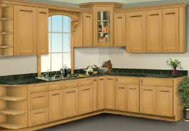 ... Maple Kitchen Cabinet Natural Maple RTA Kitchen Cabinets With Maple  Kitchen Cabinets ...
