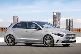 2019 Mercedes-Benz A-Class (W177) Masterfully Rendered - autoevolution