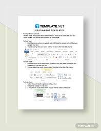 Financial Risk Assessment Template Word Google Docs