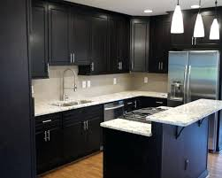 kitchen backsplash with dark cabinets kitchen with and dark cabinets inside kitchen ideas for dark kitchen backsplash with dark cabinets