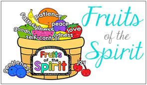 Christian Preschool Printables Coloring Page Fruitheadersmall