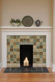 Fireplace ideas traditional-family-room