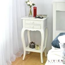 bedside tables for small spaces bedroom set pewter nightstand old bedside tables small round nightstand pair
