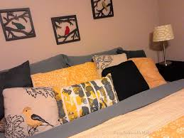 Home Decor: Spice Things Up In The Bedroom