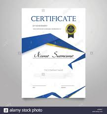 certificate template modern vertical elegant vector document  certificate template modern vertical elegant vector document luxury design diploma of achievement appreciation copy space for surn