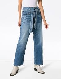 Best Designer Jeans 2014 How To Shop Spring 2019s Hottest Denim Trends