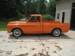 All Chevy chevy c10 20 wheels : Show off your 6 lug wheels - The 1947 - Present Chevrolet & GMC ...