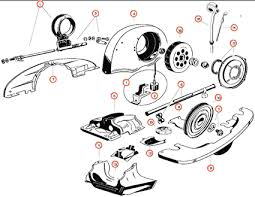 vw engine tinware diagram vw wiring diagrams