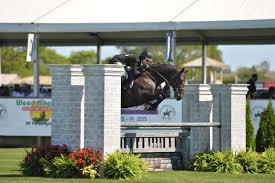 Patricia Griffith Scores in $50,000 Clear Channel Hunter Derby at the  Hampton Classic | Horses Daily