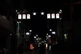 大阪購物天神橋商店街日本26公里之最長商店街600多間店面等你逛大阪