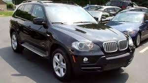 All BMW Models 2011 bmw x5 xdrive35d : 2009 BMW X5 xDrive35d Sport Diesel AWD @ Manheim Imports - YouTube