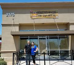 Dustin Franklin, Hometown boy and Veteran is opening The Tap House in  Madera - Madera County EDC - (Economic Development Commission)