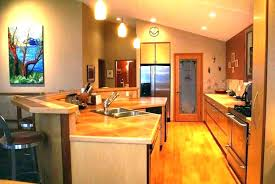 galley kitchen remodel ideas on a budget