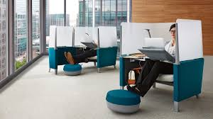 open office cubicles. New Desk Chair Will Let Employees Hide From Coworkers. Open OfficeOffice Office Cubicles