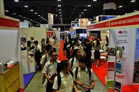 profiling tests a focus in this year s career and education show profiling tests a focus in this year s career and education show