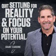 Grant Cardone's Greatest Quotes Gorgeous Grant Cardone Quotes
