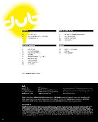 Spanish Music Charts 2014 Dub Magazine 2014 07 By Dub Ibiza Issuu