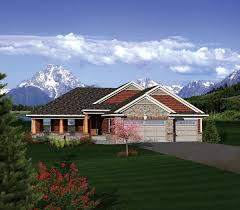 Click Here to see an even larger picture. Ranch House ...