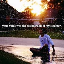 Summer Love Quotes Awesome Summertime Love Quotes And Photo Blog On We Heart It