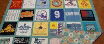 Shirt Quilts… & T-Shirt Quilts… Adamdwight.com