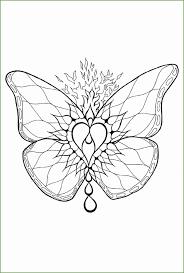 4 Vlinder Kleurplaat Kayra Examples