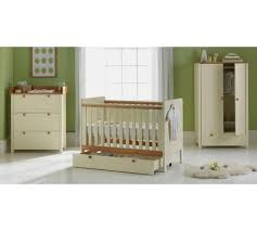Buy Classic Two Tone 5 Piece Nursery Furniture Set at Argos