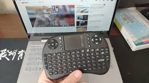 Беспроводная клавиатура для ТВ приставки с Gearbest ( <b>UKB</b> - <b>500</b>