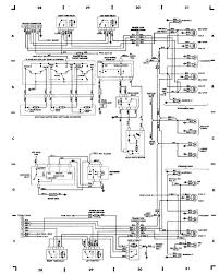 wiring diagrams 1984 1991 jeep cherokee xj jeep 96614