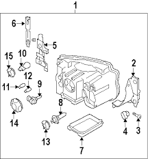 parts com® land rover lr3 wiring harness oem parts diagrams 2008 land rover lr3 hse v8 4 4 liter gas wiring harness