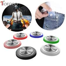 Round Game <b>Joystick Mobile Phone</b> Rocker For Iphone Android ...
