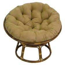 papasan furniture. papasan chair frame with cushion 42 furniture