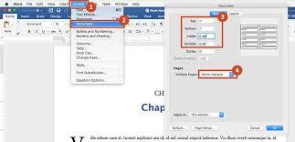 Build Your Book Format A Paperback Manuscript Word For Mac
