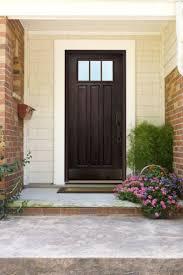 bronze kick plate front door