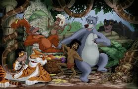 the jungle book by kileybeecher