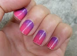 I Am A Dreamer Beauty Nails Jak Na Duhové Nehty