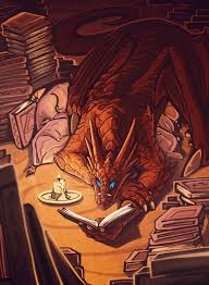 Image result for bookwyrm