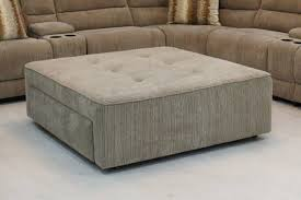 large ottoman coffee table. Coffee Table:Red Ottoman Table Storage Round Cream Large T