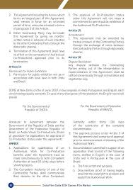 Co Production Agreement Film Template Co Production Agreement ...