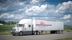 otr driver koch trucking boosts otr driver pay