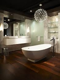 Contemporary Bathroom Light Fixtures Cool The Bathroom Edit Lighting Cute Ideas Pinterest Bathroom