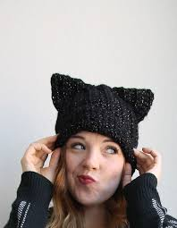 Crochet Cat Hat Pattern