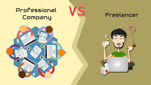 design freelancer why company logo design services are better than freelancers logo