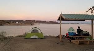 Lake Pleasant Water Level Chart Az Camp Guide Desert Tortoise Campground Lake Pleasant