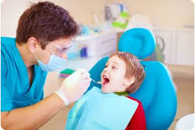 Image result for Professional Pediatric Dentist